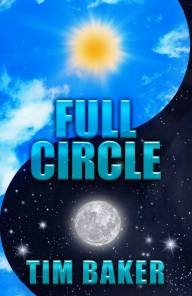 """Full Circle"" by Tim Baker"