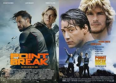 Point Break 1