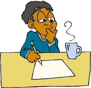 Writing Equals Problem Solving