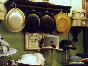 hat-rack