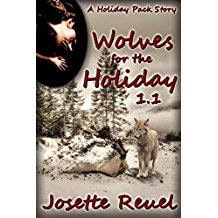 Wolves for the Holiday 1.1