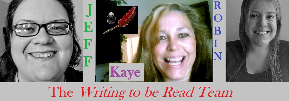Writing to be Read Photo