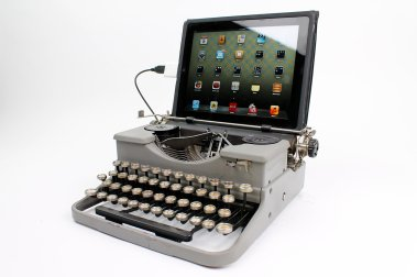 Image result for video games typewriter