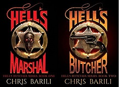 Hells Butcher Series