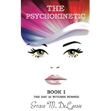The Psychokinetic