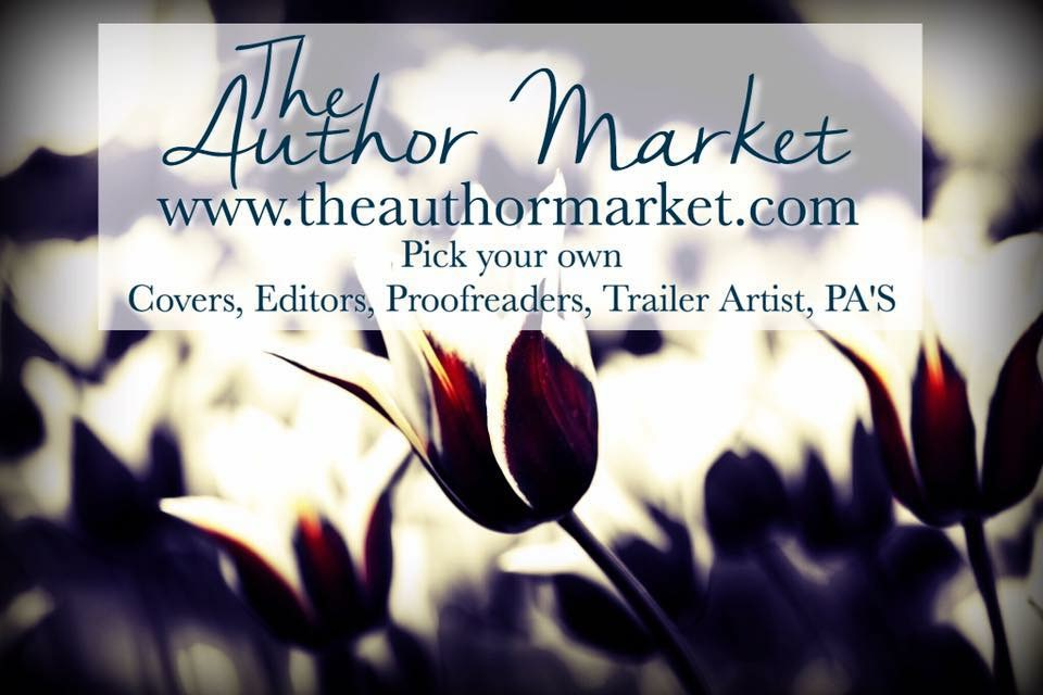 The Author Market
