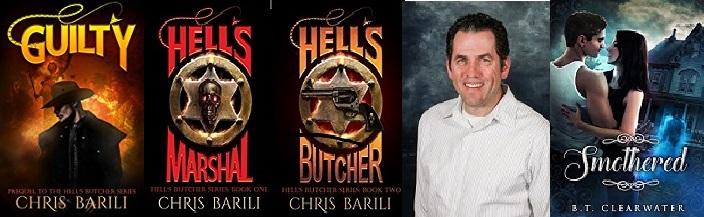 Barili and Books