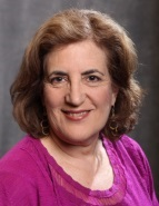 Janet Garber