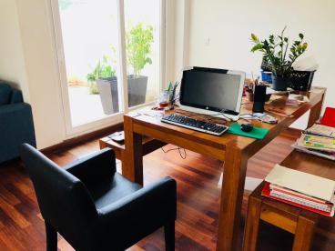 Stewart's Office