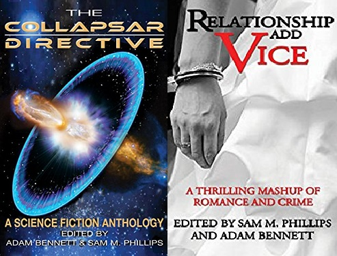 The Collapsar Directive/Relationshihp Add Vice