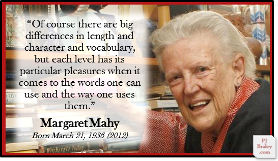 03-21_Margaret_Mahy Quote