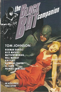 Black Bat Comp. Johnson