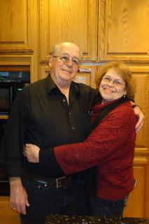 Richard and Lynn