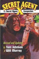 Secret Agent X Comp.Johnson