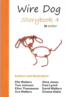 Wire Dog Children's Stories