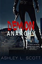 Demon Anarchy