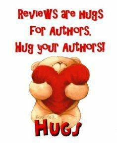 Hugs for Authors