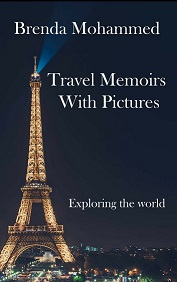 Travel Memoirs New
