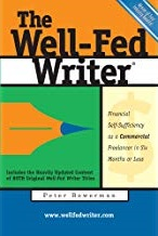 Well Fed Writer
