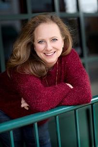 Amy Cecil
