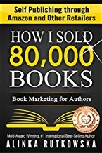 How I Sold 80,000 Books