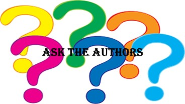 Ask the Authors