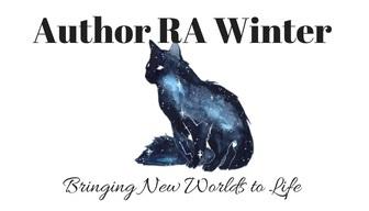 Author RA Winter Logo