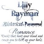 Lilly Rayman Logo