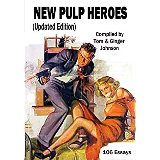 New Pulp Heroes
