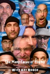 The Many Faces of Poetry 2