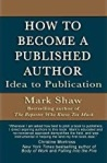 how to become a publishedauthor