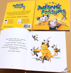 Awesome Possums