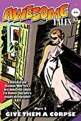 Amazing Tales #10