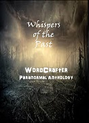 WordCrafter Paranormal Anthology - small