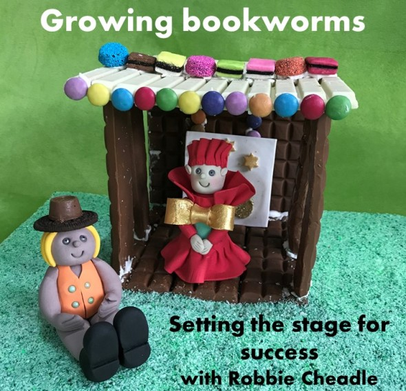 Growing bookworks 2