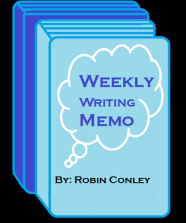 weekly-writing-memo