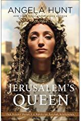 Jerusalem's Queen