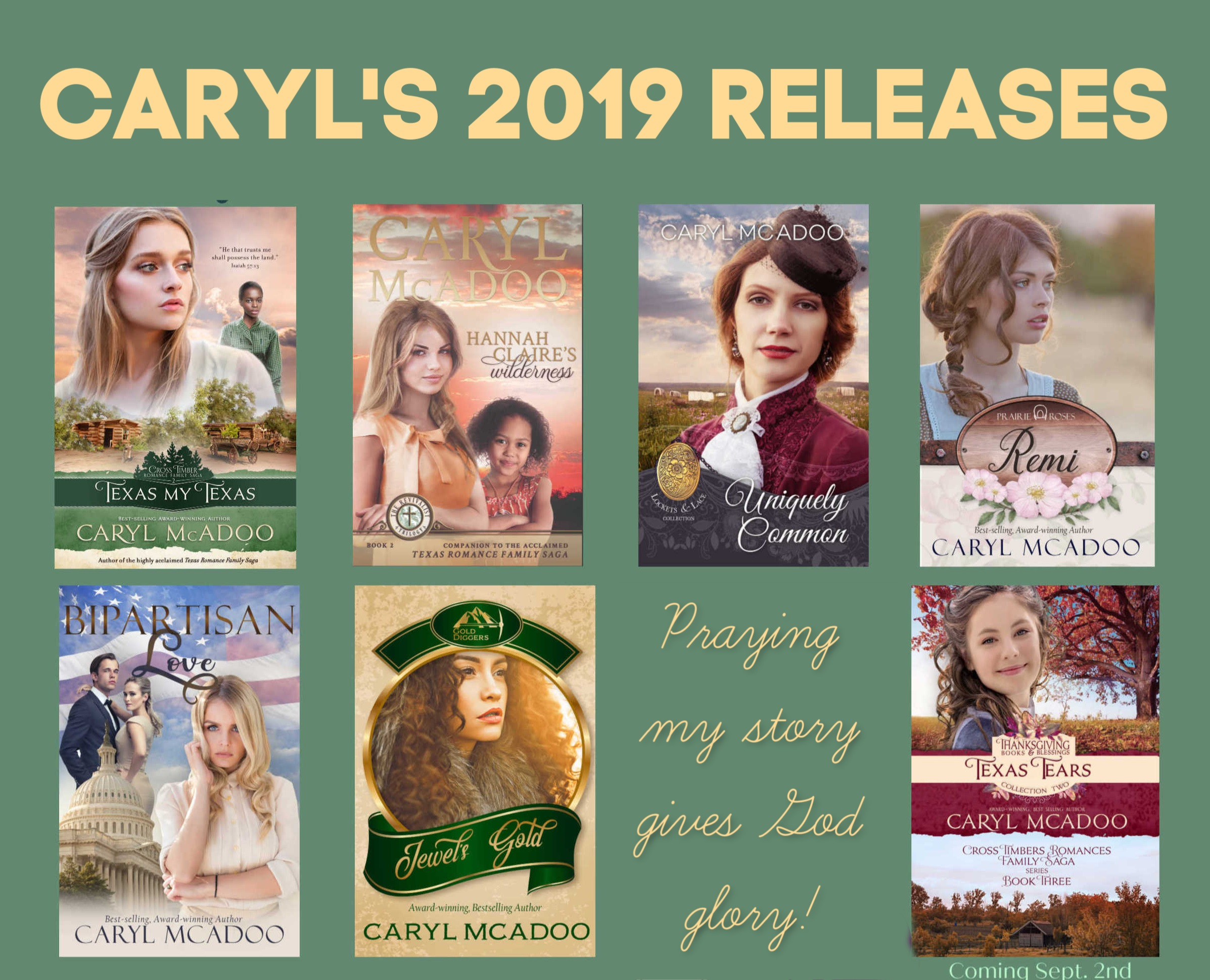 2019 Releases
