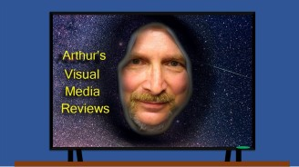 Arthur's Visual Media Reviews