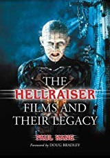 HellRaiser Films