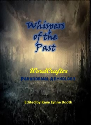 Whispers of the Past Paranormal Anthology