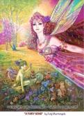 A Fairy Song