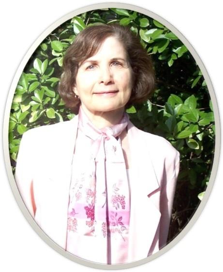 Judy Masrangelo Framed