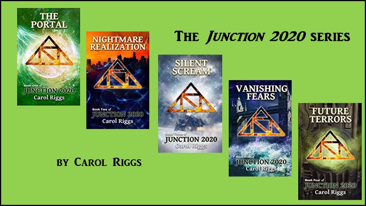 Junction 2020