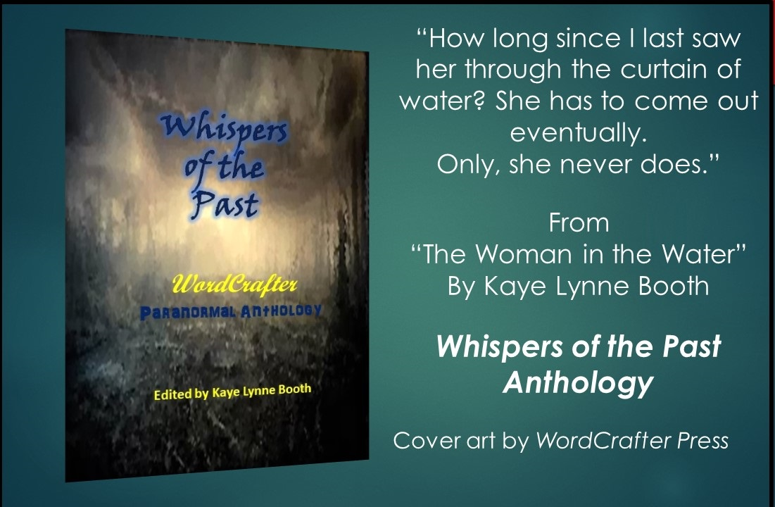 The Woman in the Water Promo