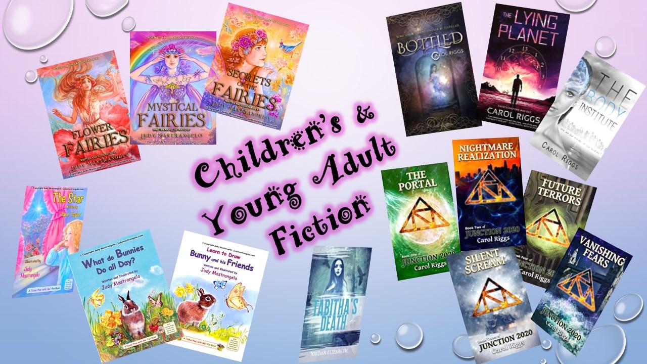 Children's & Y.A.