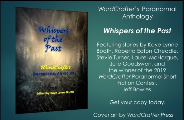 Whispers of the Past Promo