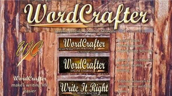 WordCrafter Promo