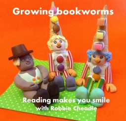 Growing Bookworms
