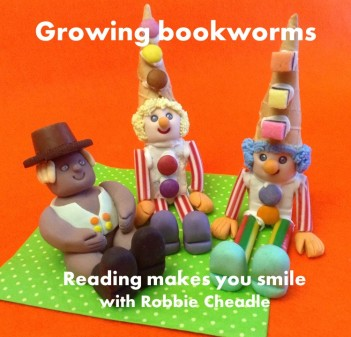 Growing bookworks Jan 2020